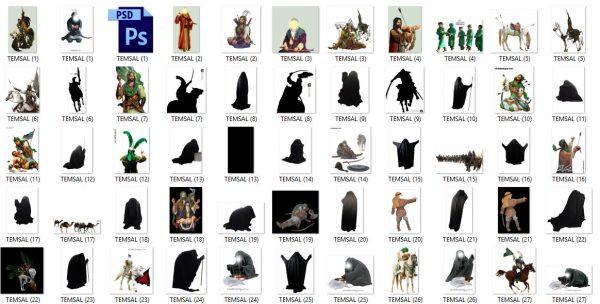 Untitled 1 600x304 - پکیج بی نظیر تمثال ائمه